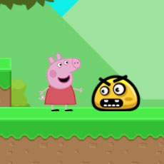 Peppa Pig Super Adventure